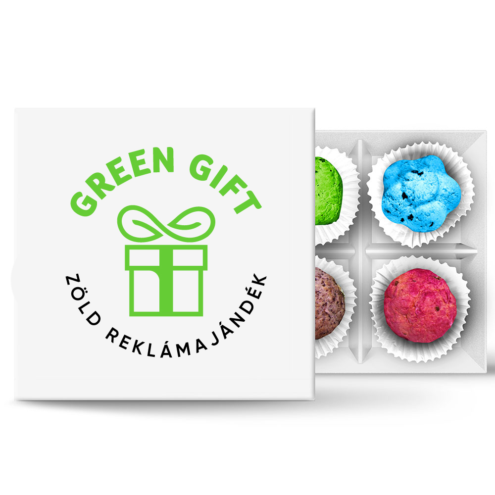 Környezetbarát reklámajándék