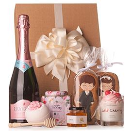 Évfordulós-, esküvői ajándék