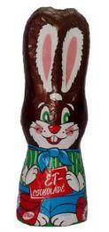 Étcsokoládé nyúl 50g (M4)