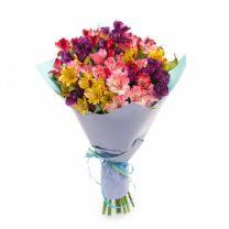 Virágküldés Anyák napjára
