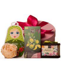 Kényezetető ajándék Édesanyáknak