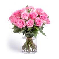 A'la nature - 20 szál rózsaszín rózsa