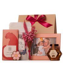 Ajándékcsomag Anyák napjára