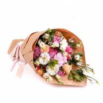 Virágcsokor anyáknapjára kiszállítással