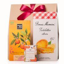 Citrusos ajándékcsomag