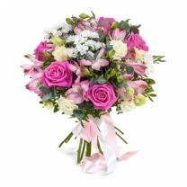 Virágküldés Anyáknapjára országos kiszállítással
