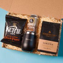 COFFEE ADDICT BOX