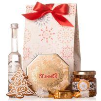 Karácsonyi ajándékcsomag cégeknek