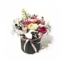 Virágdobozok Anyák napjára