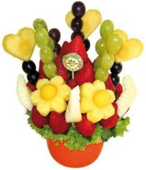 FRUITY MAGIC KICSI - Gyümölcscsokor