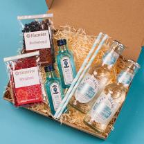 Gin&tonik ajándékbox cégeknek
