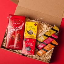 CHOCO & TEA BOX