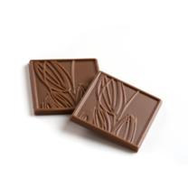 logózható csokoládé