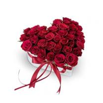 Valentin napi virágküldés országos kiszállítással