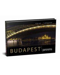Budapest panorama album