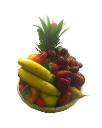 Gyümölcskosár rendelhető Budapestre
