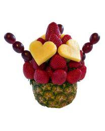 HEART FUSION - Gyümölcscsokor