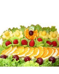 HIDEGTÁL DESSZERT - Gyümölcscsokor