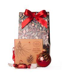 Karácsonyi mini csomag cégeknek