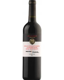 Egyedi címkés bor