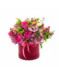 Virágdobozok országos kiszállítással