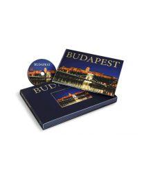 Budapest album díszdobozban