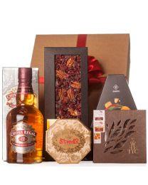 Whiskeys ajándék férfiaknak
