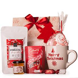 Céges ajándék karácsonyra