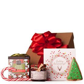 Karácsonyi ajándékcsomag küldés
