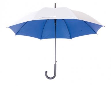 logózott esernyő