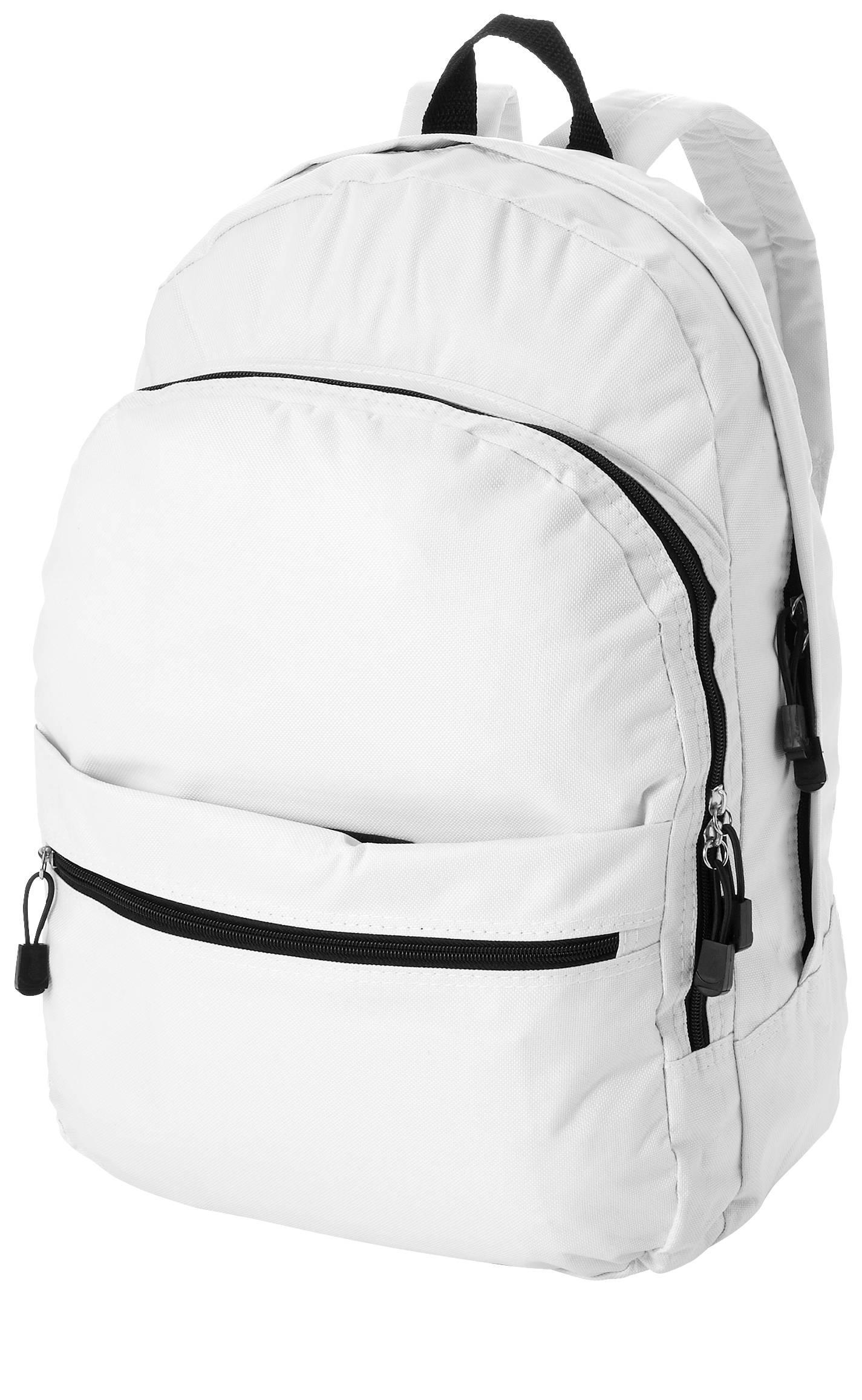 logózott hátizsák