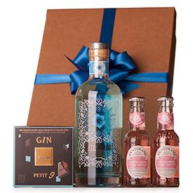 Gin & Tonik ajándékdoboz
