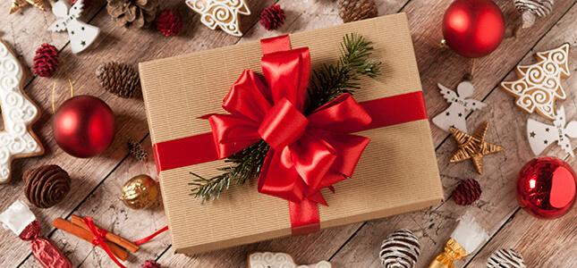 Céges karácsonyi ajándékok