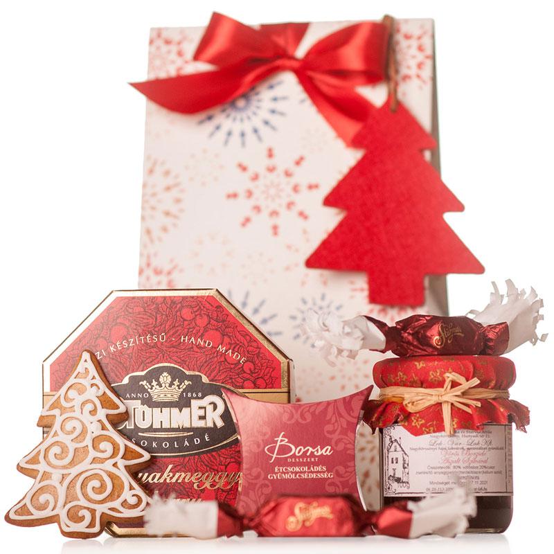 Olcsó céges karácsonyi ajándék