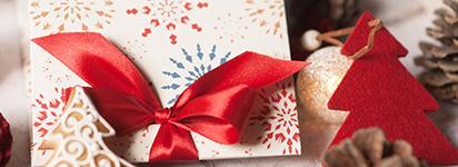 Céges ajándékcsomag karácsonyra