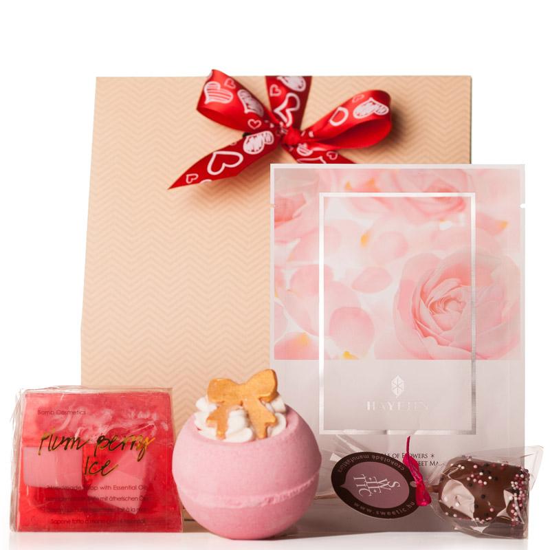 Kozmetikum csomag