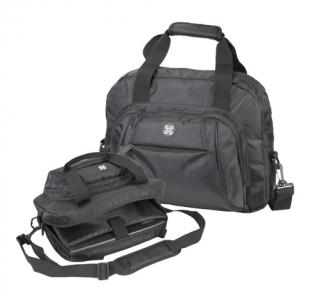 logózott laptop táska