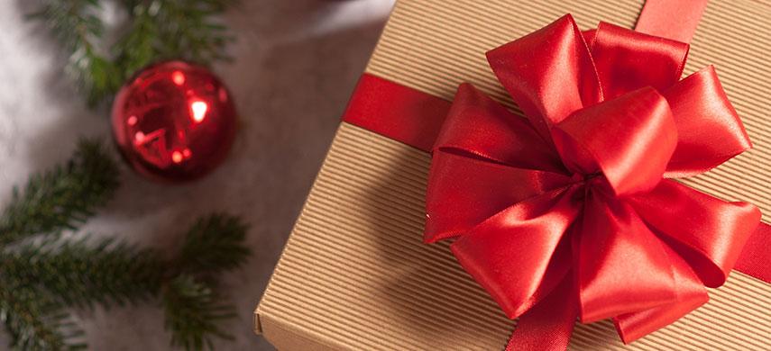 Céges karácsonyi ajándék gyorsan