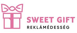 Sweet Gift reklámédesség